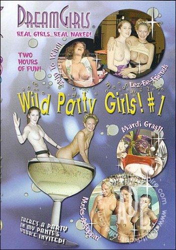 Wild Party Girls 1