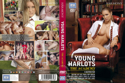Young Harlots: The Academy  (Split scence)