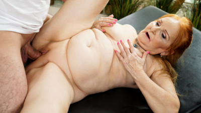 Marianne - Spoiled Granny FullHD 1080p
