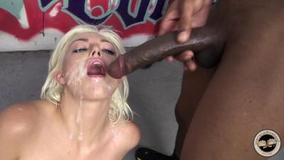 Jenna Ivory Gets BlowBanged! (2014)