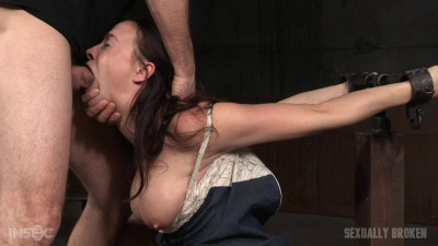 Chanel Preston(Mar 09,2016)