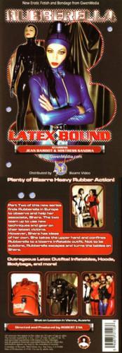 Rubberella: Latex Bound