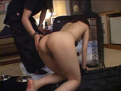 Two houre japanese bdsm