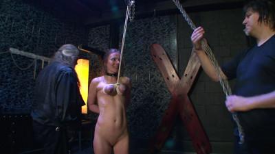 The Sadist Circle 30 My slave, your slave