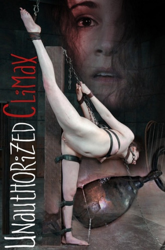 Unauthorized Climax – Endza – HD 720p