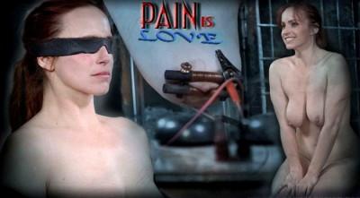 Rtb Pain Is Love Part 3 – Bella Rossi Rain Degrey
