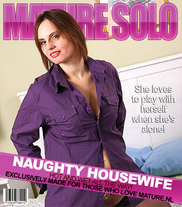 Magda O - Hairy Solo