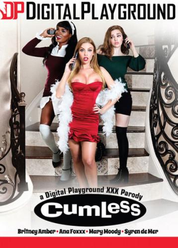 Cumless A DP XXX Parody (2018)