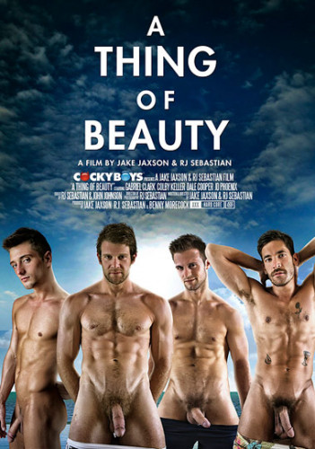 A Thing of Beauty (2013)