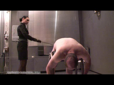 Madame Catarina And Female Domination Part 2