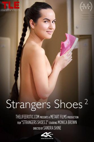 Strangers Shoes - Vol. 2 - Monica Brown - Full HD 1080p