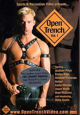Sports & Recreation Studio — Open Trench Vol.1