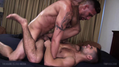 TimFuck – FX Rios & Ty Mitchell