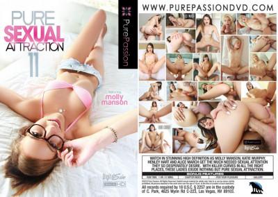 Description Pure Sexual Attraction Vol 11