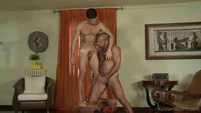Full Of Spunk: Xavi Garcia, Andy Star