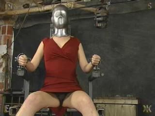 Insex- Iron Mask