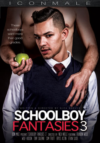 Schoolboy Fantasies vol.3