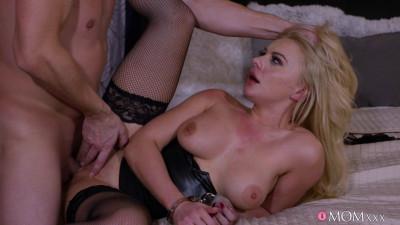 Elizabeth Romanova – Blonde wife handcuffed and fucked (2019)