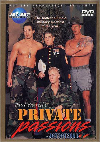 Description Private Passions