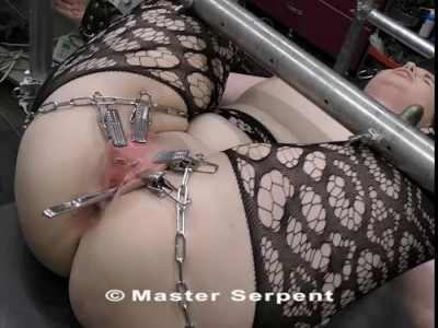Torture Galaxy video of Model lil Sophie Video v03