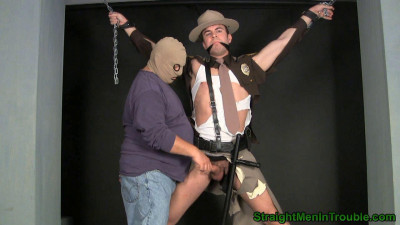 Officer In Trouble – Part 2