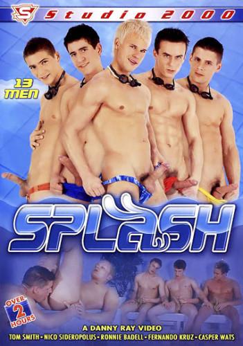 Description Splash - Tom Smith, Nikandro Sideropulos, Ronnie Badell