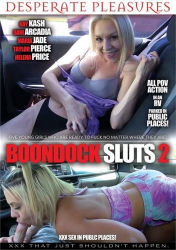 Boondock Sluts vol 2