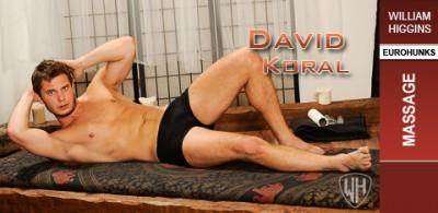 WH - David Koral - Massage