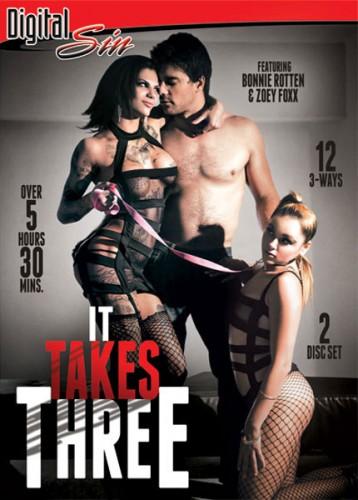 It Takes Three (2015)