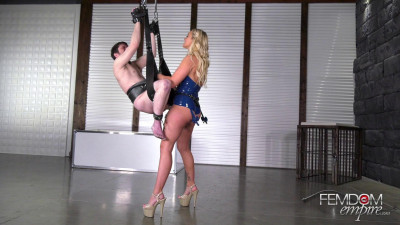 Alexis Monroe - Strap-on Slut Puppet