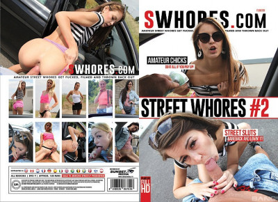 Street Whores part 2