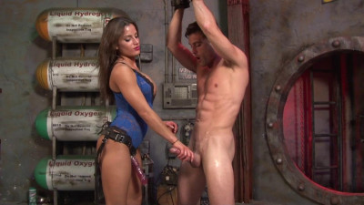Extreme Femdom Pegging Porn Videos  Pack part 5