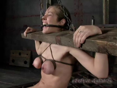 Best Infernal Restraints And Bondage part 3