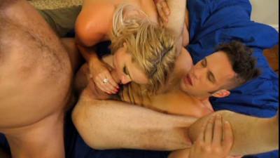 Pool Boys — Scene 1 - Lisey Sweet, Colby Jensen and Wolf Hudson