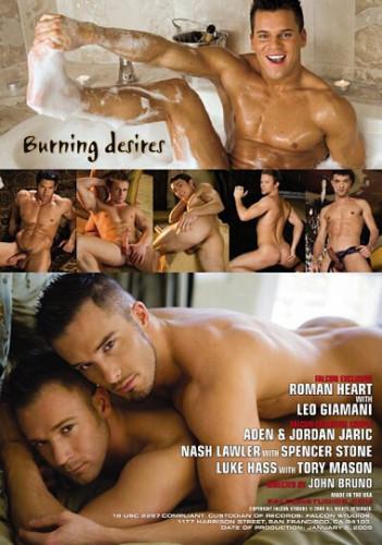 Description Burning Desires