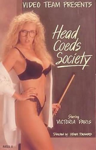 Description Head Coeds Society