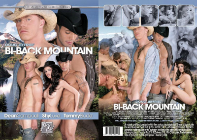 Description All Worlds Video – Bi-Back Mountain (2006)