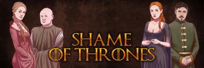 Description Shame of Thrones