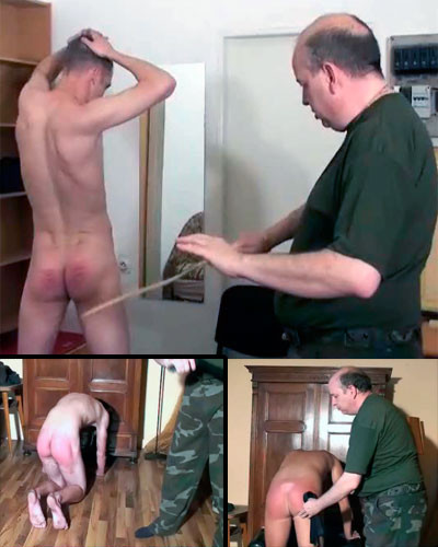 Punishment in the army Best Part 2