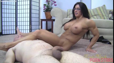 Female Bodybuilder Porn screen 6