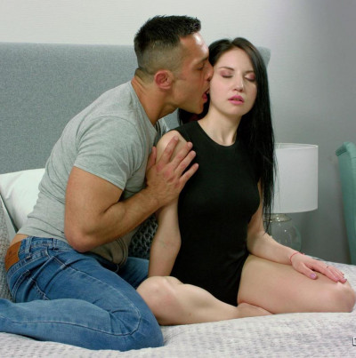 Emily Insomnia Vaginal And Anal Defloration FullHD 1080p