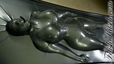FetishKitsch - Vacbed Time - February 13th, 2014