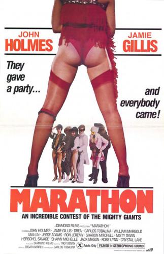 Description Marathon (1983)
