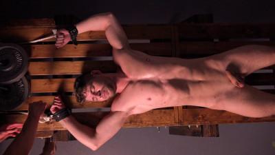 Gay BDSM Dream Boy Bondage - Porn Star Torture Part 7