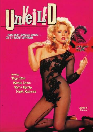 Unveiled (1986) – Krista Lane, Erica Boyer, Taija Rae