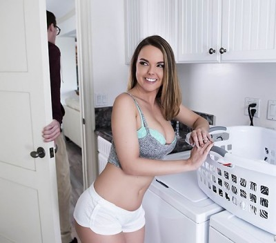 Dillion Harper - Spin Cycle FullHD 1080p
