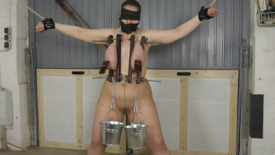 Super Tortures For Boobs And Nipples.