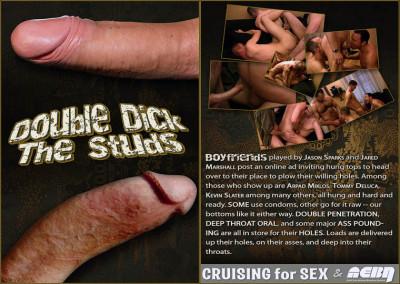 Description Double Dick the Studs
