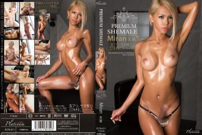 Miran - Premium Shemale Miran Miran