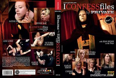 Description Confess Files Vol 3